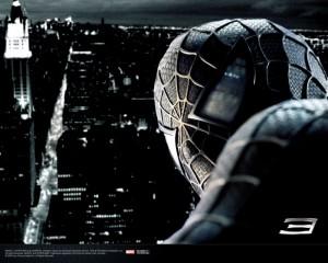 Spider-man 3 – City View