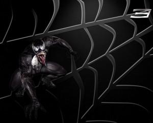 Spider-man 3 – Venom