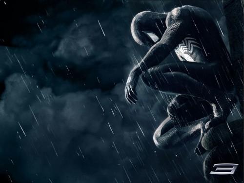 Spider-Man 3 – Dark Thoughts