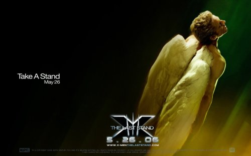 x-3 – angel