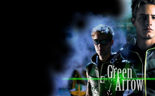 Smallville – Green Arrow