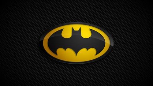 batman – graphite