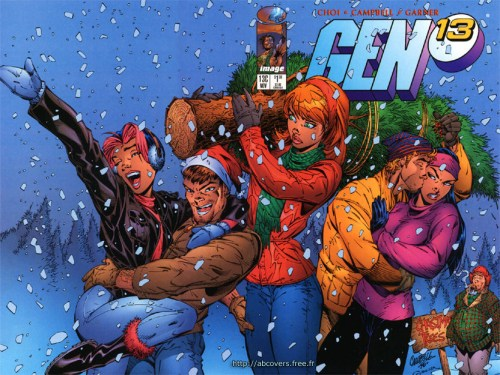 gen13 wallpaper