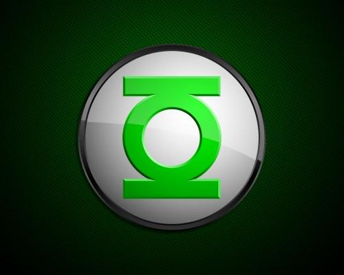 green lantern graphite logo