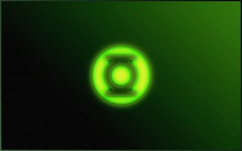 green lantern logo 2