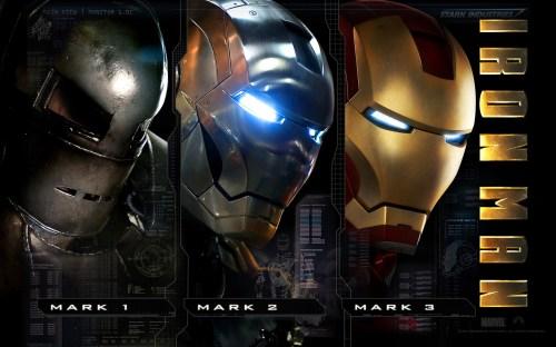 iron man mark 1 2 3