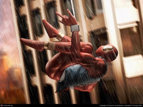 spider-man – clone