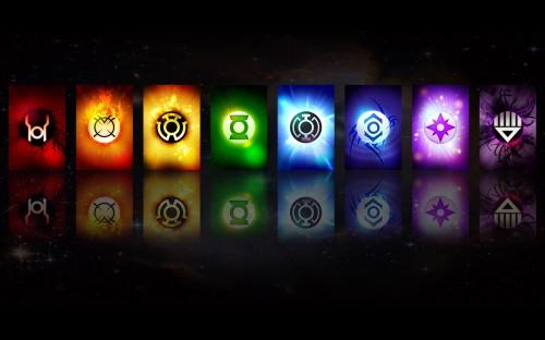 the lantern logos