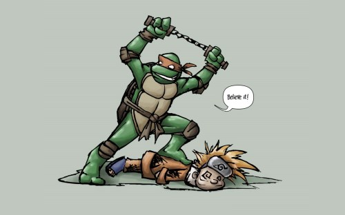 tmnt – believe it