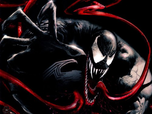 venom – tongue whip