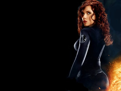 black widow 2