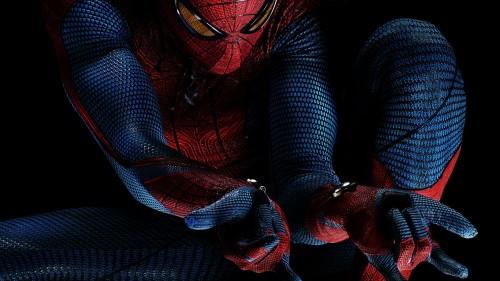 amazing spider-man wallpaper