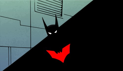 batman beyond shadows