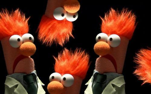 meep muppet meep up