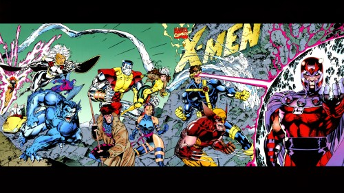 x-men number 1 super deluxe edition