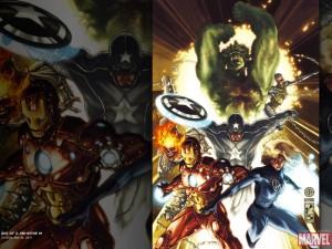 age of x universe 1 wallpaper