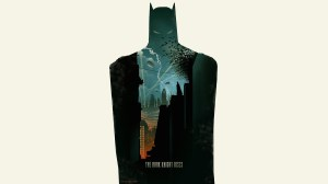 Batman – The Dark Knight Rises