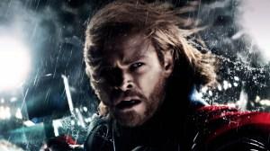 Rainy Thor
