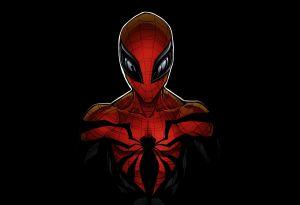 Modern Spider-man