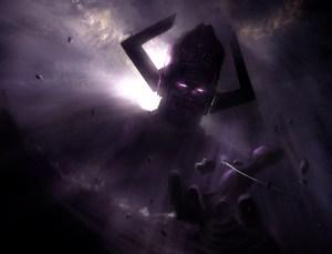 Galactus Summons