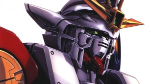 Robotech close up
