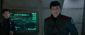 Spock is Doubtful