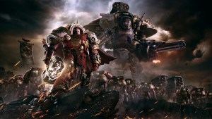 The Emperor's War Machine