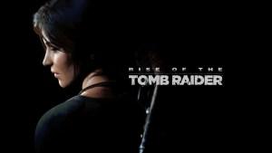 The Tomb Raider's Back