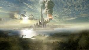 Utopia On Fire
