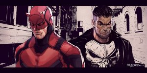deadpool and punisher