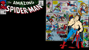 Steve Ditko's Spider-man