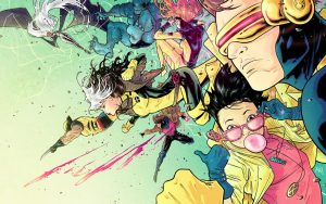 90's X-Men