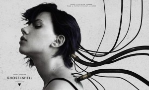 Ghost In the shell – neck wires