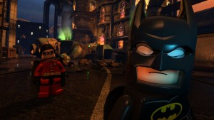 lego batman and robin