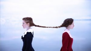 twisted braid sisters