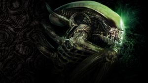Alien Wallpaper 300x169 Alien Wallpaper