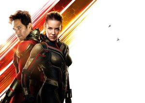 Ant-Man and The Wasp Wallpaper