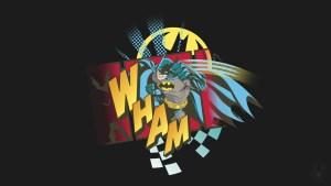 Batman Wam