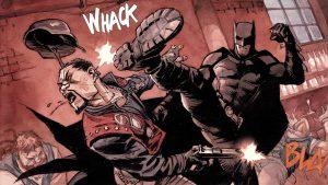 Batman Whack