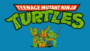 Classic Cartoon TMNT