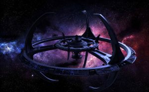 DS9 shut down