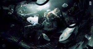 Dead Space Explorer