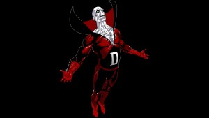 Deadman is jesus