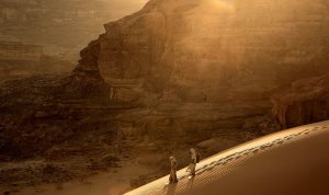 Discovery Desert