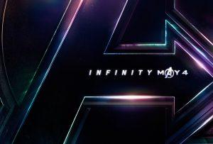 Infinity May 4
