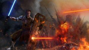 Jedi Shield