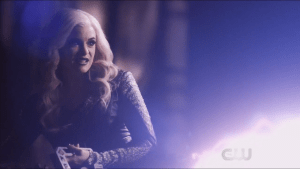 Killer Frost shooting