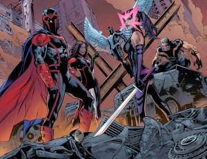 New Uncanny X-Men