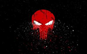 Red Punisher