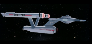 Star Trek Animated Enterprise
